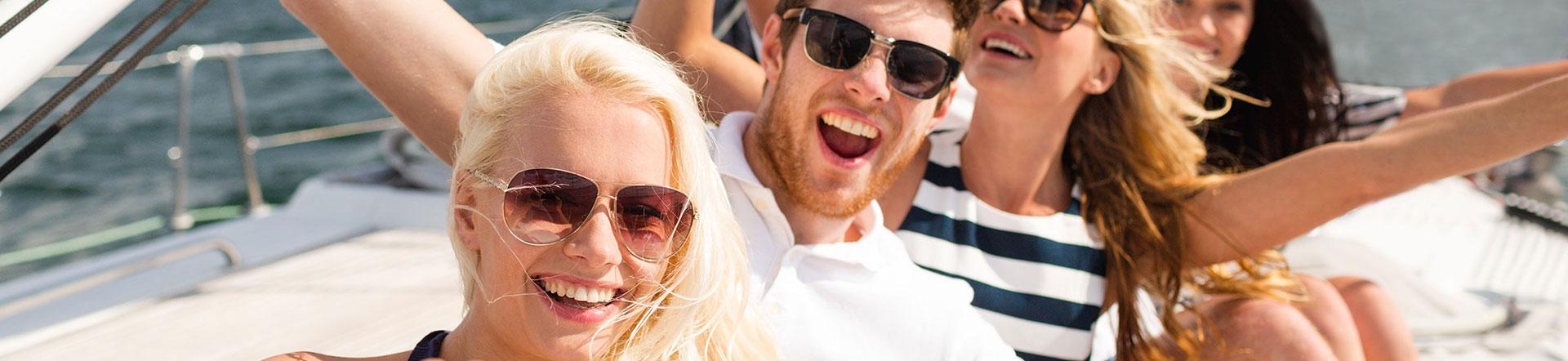 yacht charter, caribbean sailing holidays