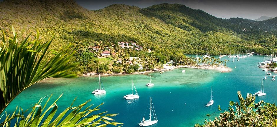 caribbean yacht, caribbean yacht charter holidays