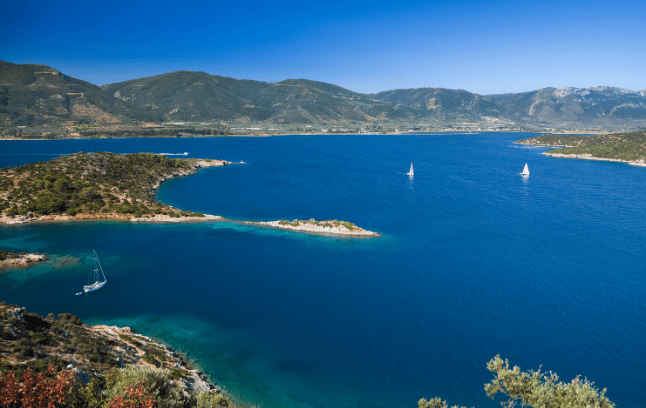 Sailing Holidays : Coronavirus Advice