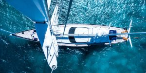 Luxury Hotels vs Luxury Yachts