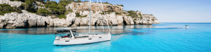 Stunning Locations Sublime Yacht Chartes