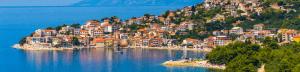 Sublime Yacht Charter Destination | Croatia
