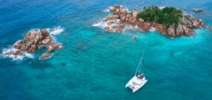 Yacht Charter Exotic Destination