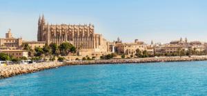 Balearic Island Yacht Charter Destination